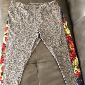Lularoe workout capris pants